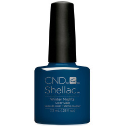 CND Shellac Winter Nights