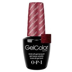 OPI GelColor - Romeo & Joliet