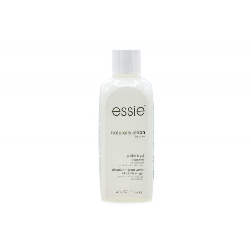 essie gel remover 118ml