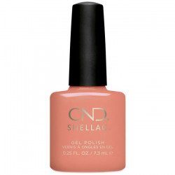 CND Shellac Uninhibited