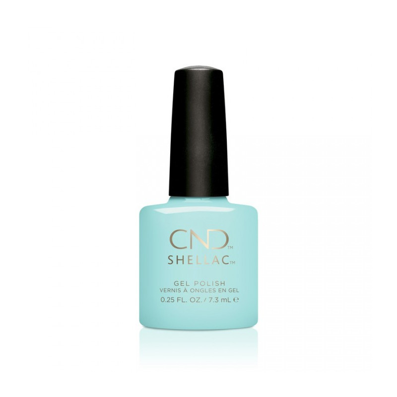 CND Shellac Taffy