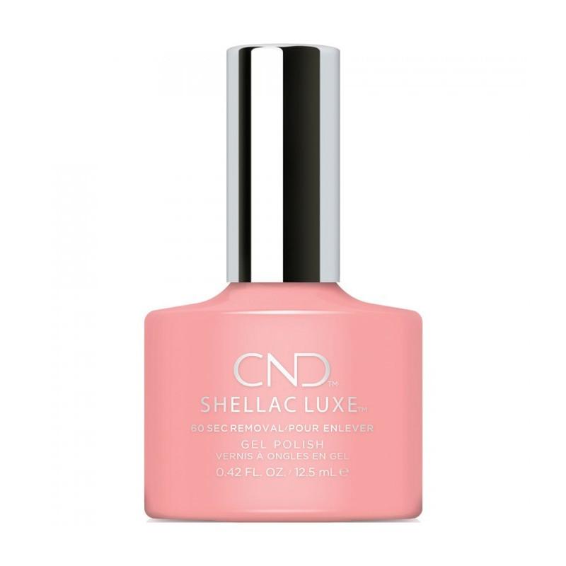Cnd Shellac Luxe Pink Pursuit Nagelshop24 Ch