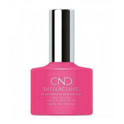 CND Shellac Luxe - Pink Bikini