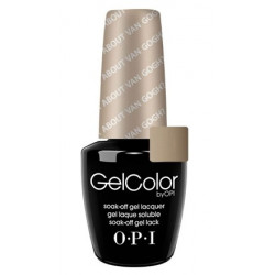 OPI GelColor - Did You 'Ear About Van Gogh?