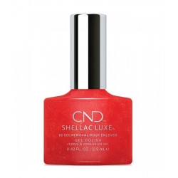 CND Shellac Luxe - Hollywood