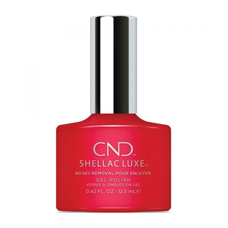 CND Shellac Luxe - Liberté