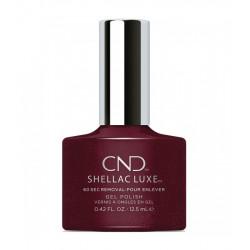 CND Shellac Luxe - Masquerade