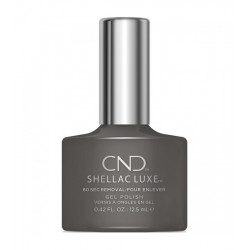 CND Shellac Luxe - Silhouette