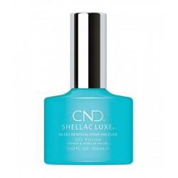 CND Shellac Luxe - Aqua-Intance