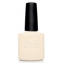 CND Shellac Veiled