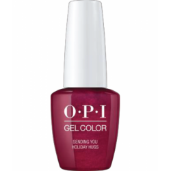OPI GelColor Sending You Holiday Hugs