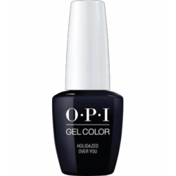 OPI GelColor Holidazed Over You