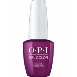 OPI GelColor Feel the Chemis-tree