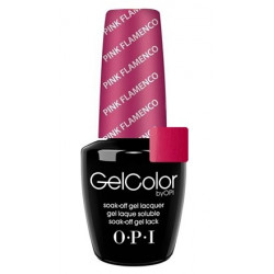 OPI GelColor - Pink Flamenco