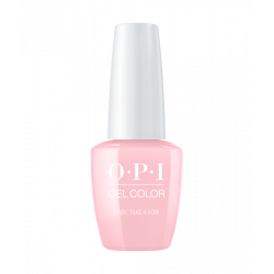 OPI GelColor Always Bare For You – Baby, Take a Vow