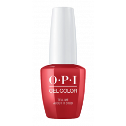 OPI GelColor Tell Me About It Stud