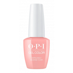 OPI GelColor Hopelessly Devoted to OPI