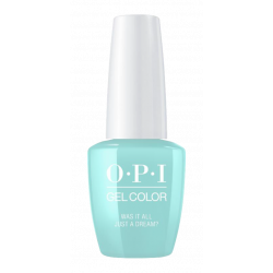 OPI GelColor Was It All Just a Dream?