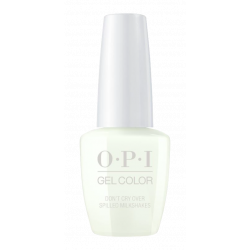 OPI GelColor Don't Cry Over Spilled Milkshakes