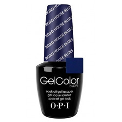 OPI GelColor - Road House Blues