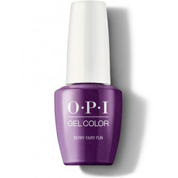 OPI GelColor Berry Fairy Fun