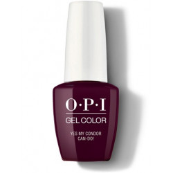 OPI Gelcolor Yes My Condor Can-Do!