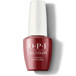 OPI GelColor Love You Just Be-Cusco