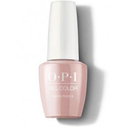 OPI GelColor Machu Peach-U