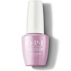 OPI GelColor Seven Wonders Of Opi
