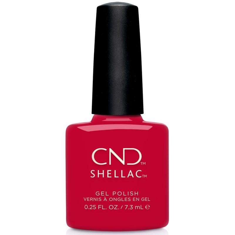 CND Shellac First Love