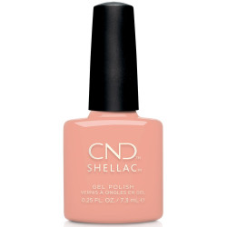 CND Shellac Baby Smile