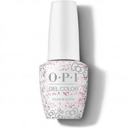 OPI GelColor - Dream In Glitte