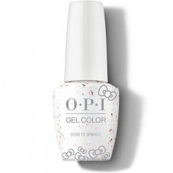 OPI GelColor - Born To Sparkle
