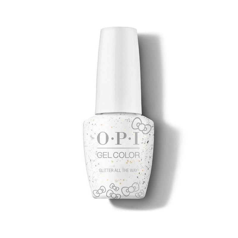 OPI GelColor - Glitter All The Way