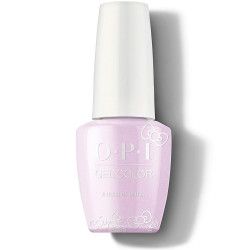 OPI GelColor - A Hush Of Blush