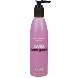 OPI SWISS Hand Guard 240ml