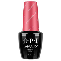 OPI GelColor Having A Big Head Day