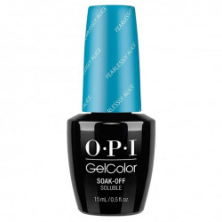 OPI GelColor Fearlessly Alice