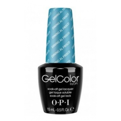 OPI GelColor - Dining al Frisco