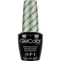 OPI GelColor Visions Of Georgia