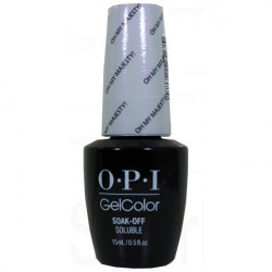 OPI GelColor Oh My Majesty!