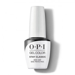 OPI GelColor - Stay Classic Base Coat