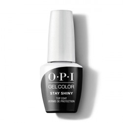 OPI GelColor - Stay Shiny Top Coat
