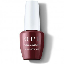 OPI GelColor - Complimentary Wine