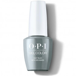 OPI GelColor - Suzi Talks With Her Hands