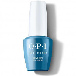 OPI GelColor - Duomo Days, Isola Nights