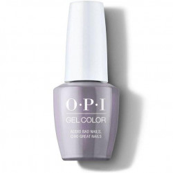 OPI GelColor - Addio Bad Nails, Ciao Great Nails