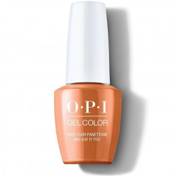 OPI GelColor - Have Your Panettone And Eat it Too