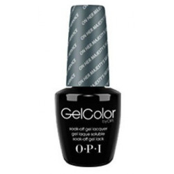 OPI GelColor - On Her Majesty's Secret Service