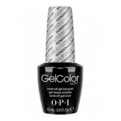 OPI GelColor - Wonderous Star